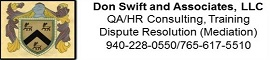 Don Swift and Associates